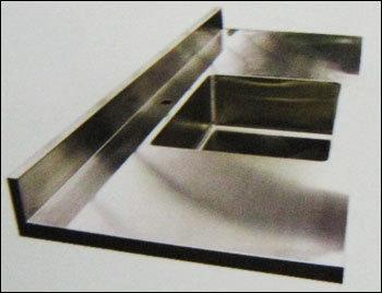 Stainless Steel Sink at Best Price in Kochi, Kerala | Zeba