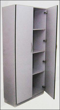 Tall Storage Cabinets - Zeba Lab Furniture Pvt  Ltd