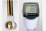 Digital Water Velocity Meter
