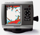 Garmin Fish Finder (400 C)