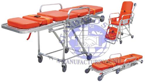 Ambulance Van Stretcher