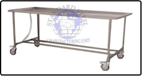 Hospital Dissecting Table