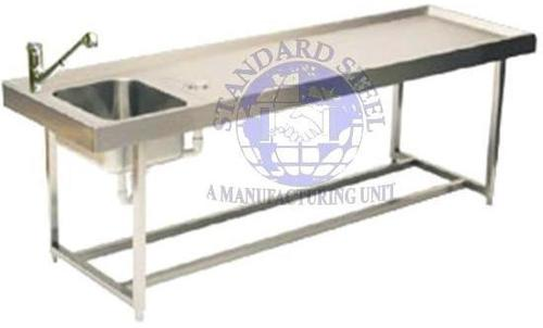 Standard Autopsy Table