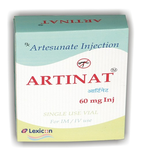 Artinat Injection