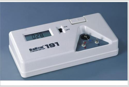 Esd Thermometer