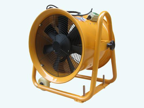 16'' Portable Hand Push 220v Exhaust Fan in Foshan