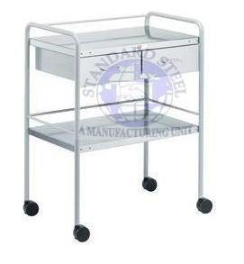 Hospital Use Medicine Trolley