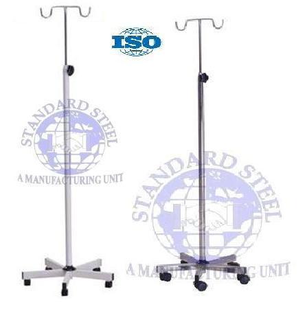 Hospital Use Saline Stand