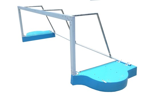 Floating Goal Post