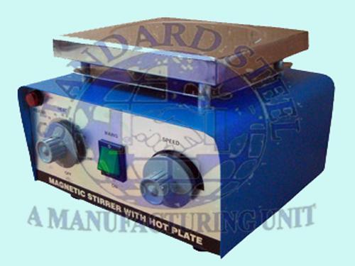 Lab Use Magnetic Stirrer
