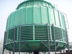 Frp Cooling Towers