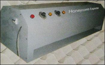 Honey Comb Expander