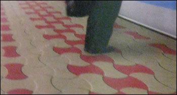 Euphrates Paver Tiles