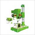Quality Radial Drill Machine