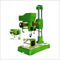 Standard Radial Drill Machine
