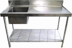 Table Sink Unit