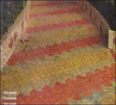 Tricon Paver Tiles