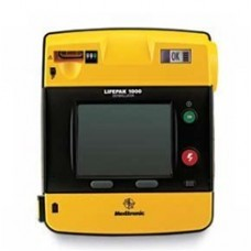 LifePak 1000 ECG Display Defibrillator