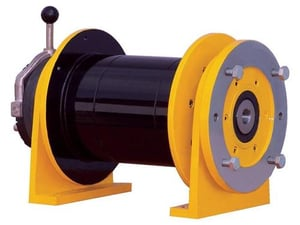 High Quality Winches