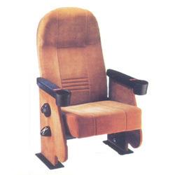 Perfect Finish Auditorium Chairs
