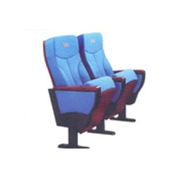 Push Back Chairs