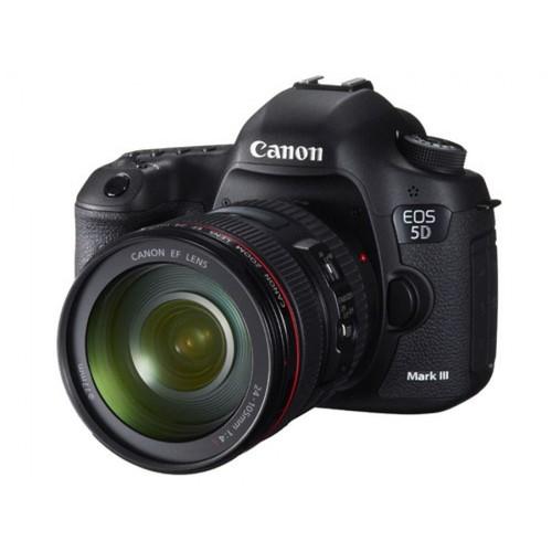 EOS 5D Mark III Camera