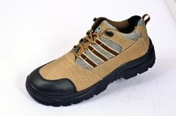 Elegant Safety Shoes