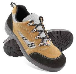 Fine Quality Safety Shoes