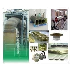 FRP And GRP Pipes