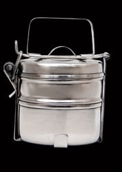 Stainless Steel Baby's Lunch Box