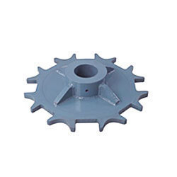 Extractor Chain Sprocket