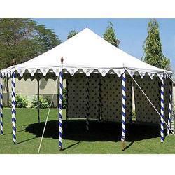 Jaigarh Garden Party Tent