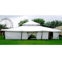 Raj Pavilion Tent