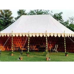 Rajwada Tent