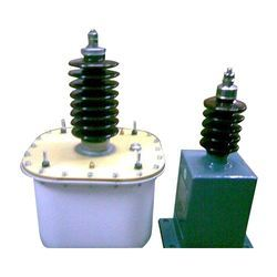 50 KV 100 ma Transformer with Capacitor