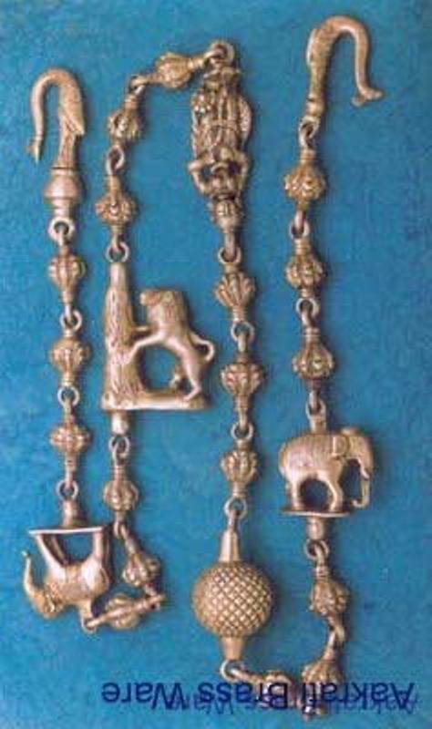Brass Swing Chain Sets