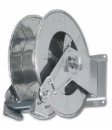 Industrial Hose Wheel