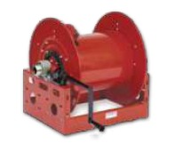 Auto Rewind Industrial Hose Wheel
