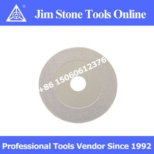 Electroplated Saw Blade For Marble