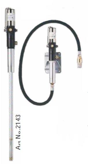 Industrial Pneumatic Pump