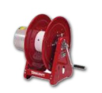 Manual Cable Reel With Slipring