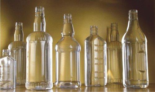 Pet Bottles in   Ariyamangalam