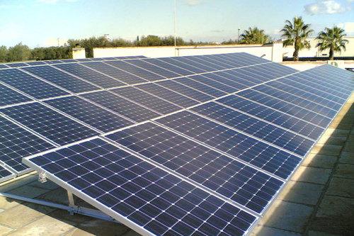 Solar Power Plant - Sun-Power Energy Solutions, #23, 3rd