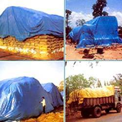 Agricultural Tarpaulin Cover