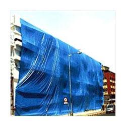Construction Site Tarpaulin Cover