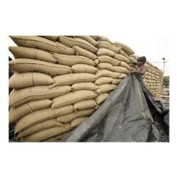 Tarpaulin Wheat Cover