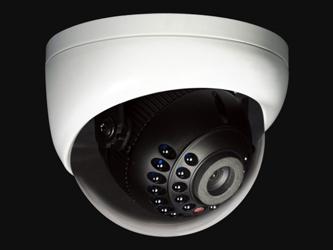 Dome IR Night Vision Camera