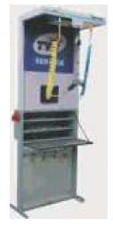 Flap Type Pneumatic Panel Box