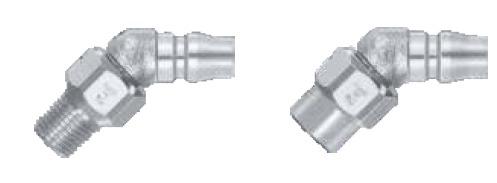 Rotary Plug (360a  Swivel)