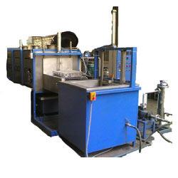 Ultrasonic Stage Conveyorised Cleaning Machine